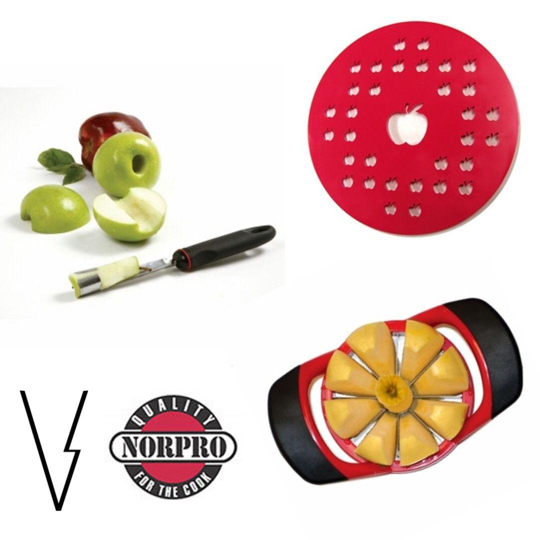 Êtesvous prêts pour la saison des pommes? S'il vous