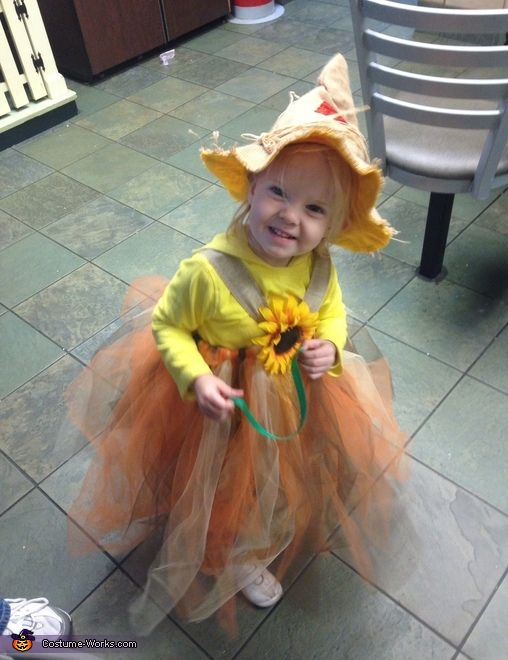 danielle this is my 2 year old brianna she loves tutus and when