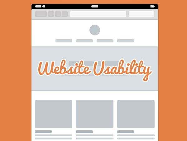 Tips for Improving Your Website Usability