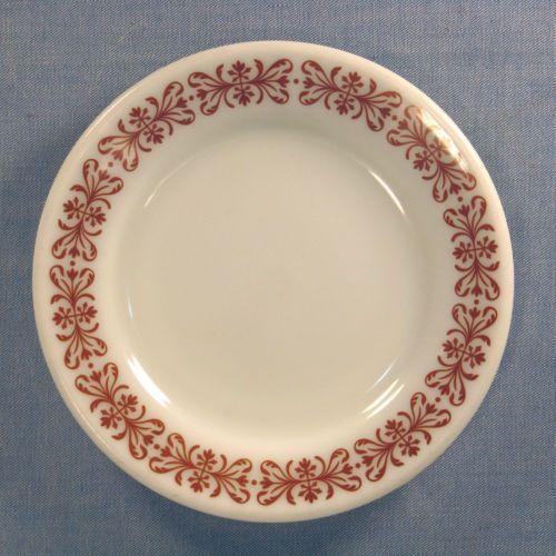 3-Rare-Vintage-Copper-Filigree-Corning-Decor-Bread- & 3-Rare-Vintage-Copper-Filigree-Corning-Decor-Bread-And-Butter-Plates ...