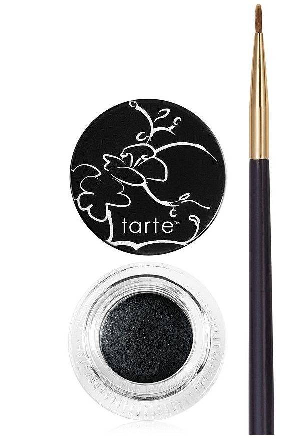Purrrfect your cat eye with a waterproof liner