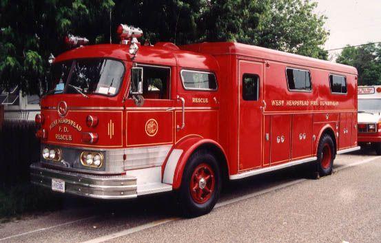 Mack C Model Trucks : Mack c model rescue fire dept pinterest trucks