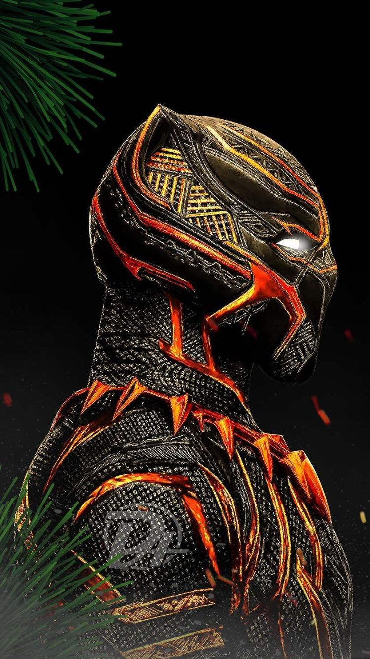 Hd Wallpaper For Android Phone Black panther
