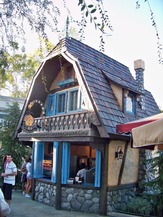 Cheap Restaurants Near Disneyland Paris