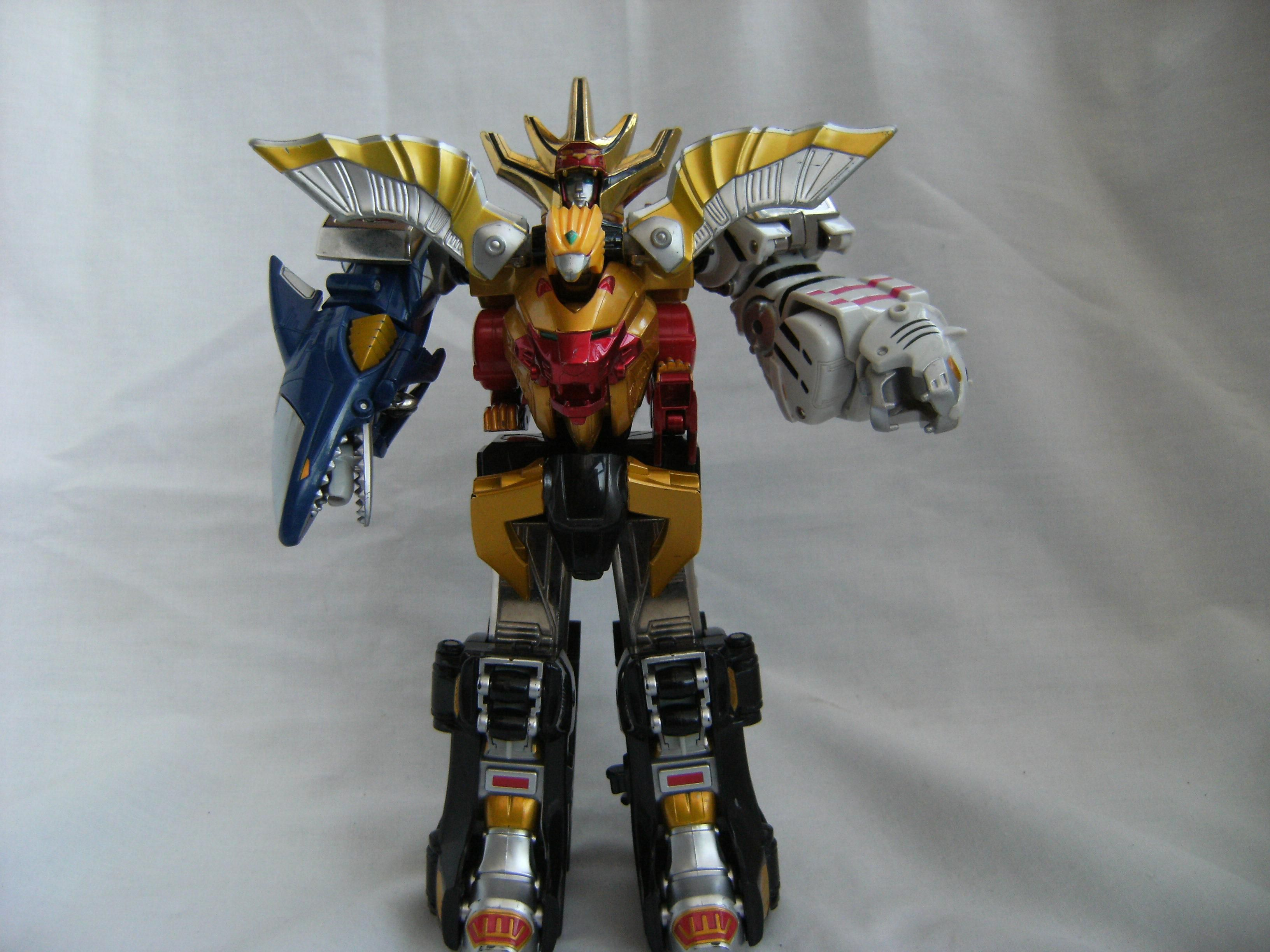 Power Rangers Wild Force Zords Power rangers wild force
