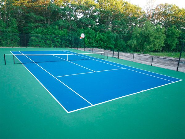 Multisport Concepts Has Become A Market Leader In The Sport Construction Industry Building Throughout Queensland And New South Tennis Court Tennis Construction