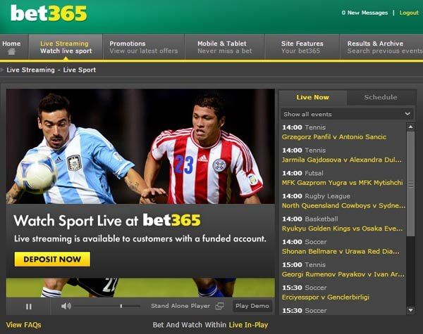 Bet365 live sports betting world cup 2021 betting odds checker