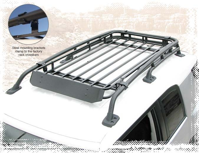 Wilderness Racks Fj Adventure Roof Rack Xl 55610 634 95 Pure Fj Cruiser Accessories Parts And Accessories Fj Cruiser Parts Fj Cruiser Toyota Fj Cruiser