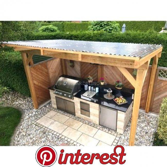 31 Entertainment Outdoor Kitchen Bar Ideas For Family Gathering Place Outdoor Kitchen Bar Id Diy Outdoor Kitchen Build Outdoor Kitchen Outdoor Kitchen Design