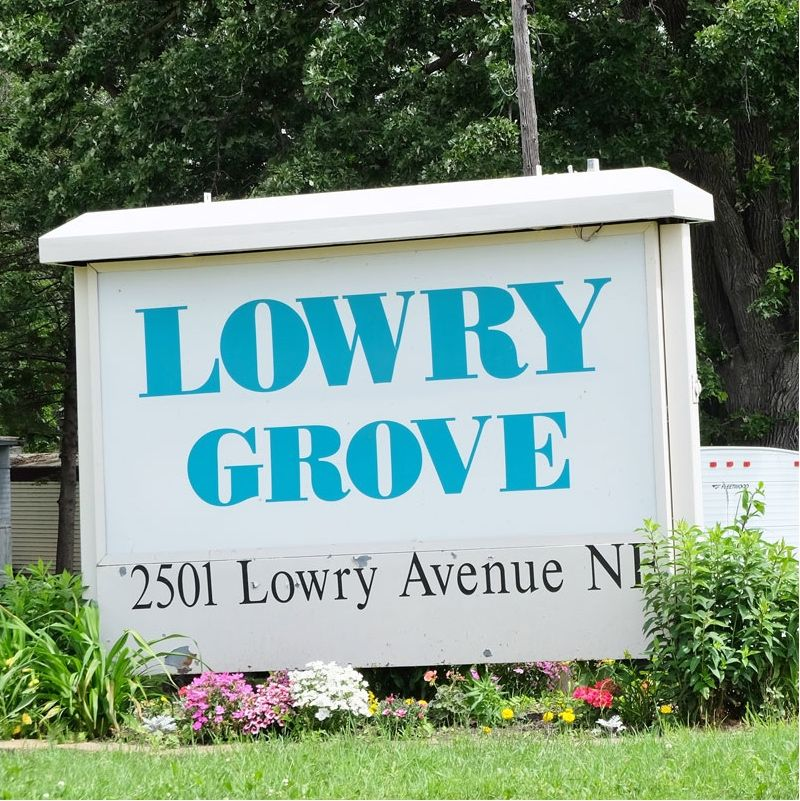More on Lowry Grove! Residents file lawsuit to retain the affordable - home purchase agreement