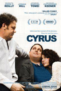 Cyrus 2010 Imdb Mumblecore Drama Film Cyrus