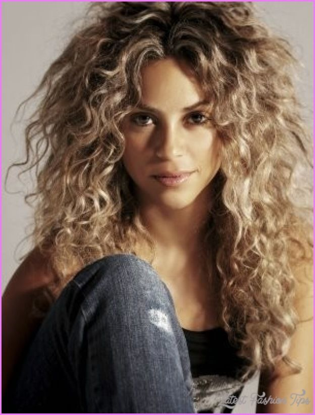 How To Style Frizzy Hair Awesome Best Hairstyles For Frizzy Hair  Latestfashiontips