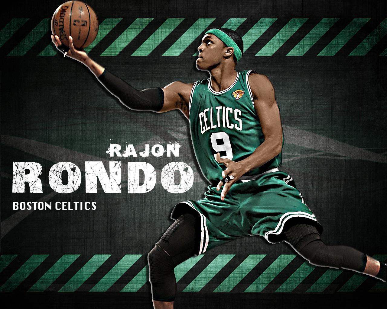 7dd9002be01 Rondo - rajon-rondo wallpaper | I'm a Good Sport | Boston celtics ...