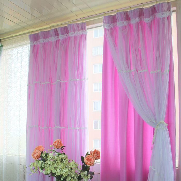 Pin by Room Ideas on Blackout Curtains | Pinterest | Double window ...