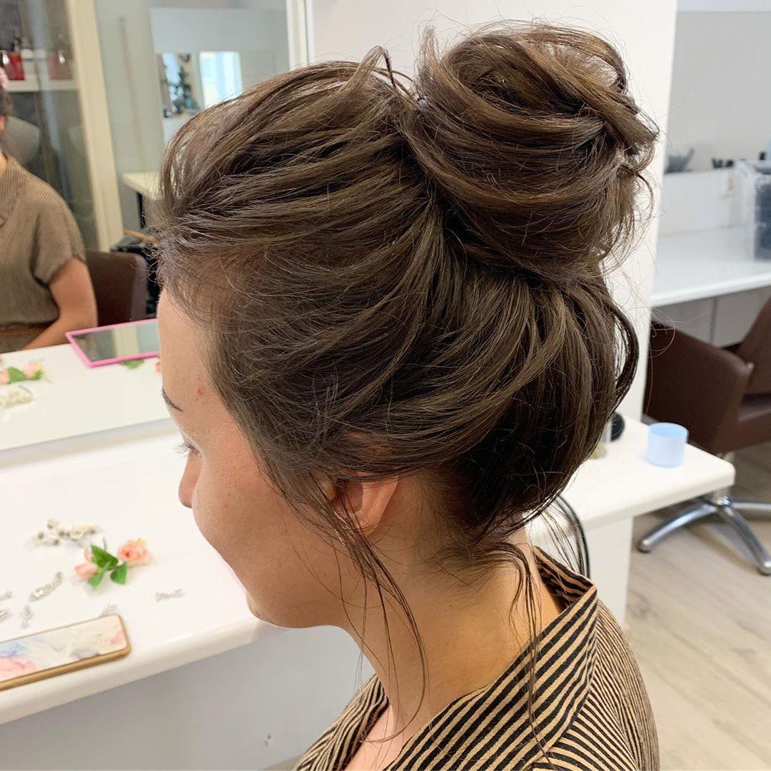 Pin By Aleksandra Dworzynska On Fryzury Hair Styles Fashion