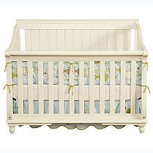 Pin By Marian Brooks On Ideas For Baby Averie S Room Cribs Baby Cribs Bassett Furniture