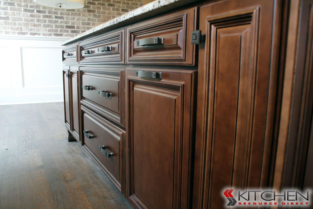 Freeport Maple Harvest Photo Gallery | Cabinets.com By Kitchen Resource  Direct