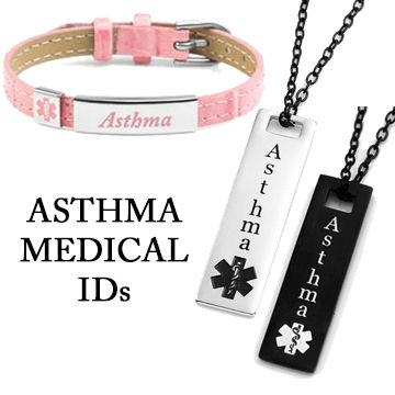 Medical Alert Bracelets And Stylish Jewelry Custom Engraved For Men Women Children