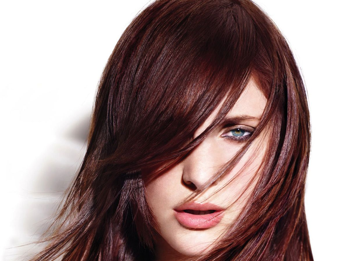 The Hair Industry Is Buzzing With Ammonia Free Hair Color So Much