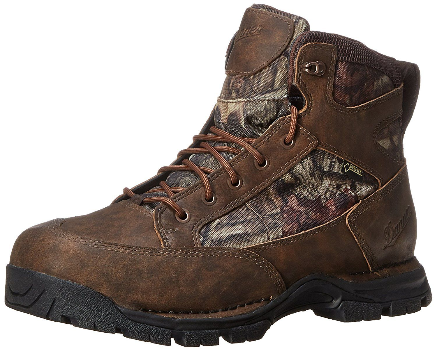 d41f17aa446 Danner Men's Pronghorn 6 Inch GTX Uninsulated Hunting Boot ...