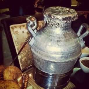 جرة الفول التراث الحجازي Decorative Jars Hotel Restaurant Decor