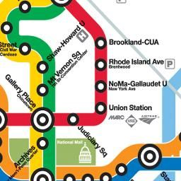 Our Closest Metro Stations We Re On The Red Line Noma Union