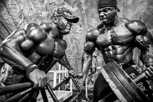 Pin On Extreme Fitness Motivation