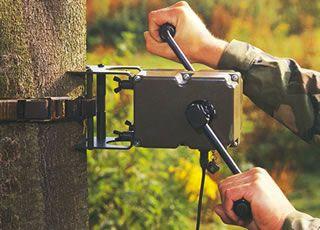 Mortley Sprague Hand drive/crank generator (HD550/HD600