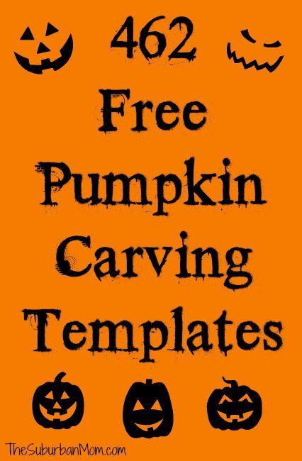 45++ Free printable pumpkin stencils trends