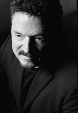 "Bobby Kimball, the voice behind ""Hold The Line""."