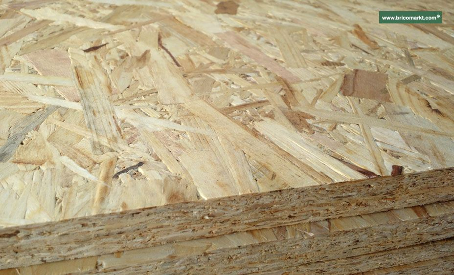 Detalle tablero osb gata madera tableros de madera y - Precio tablero osb ...