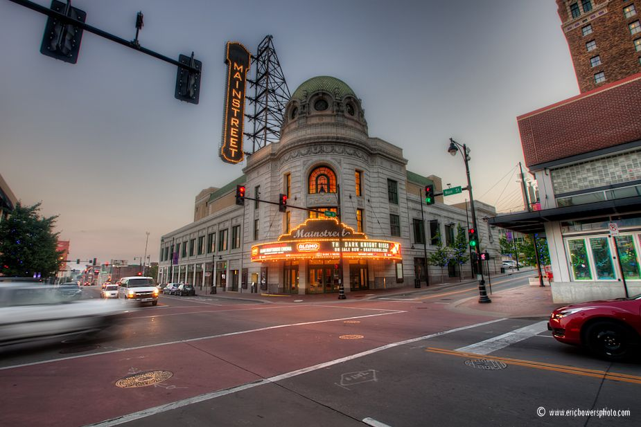 Porn theatre in kansas city