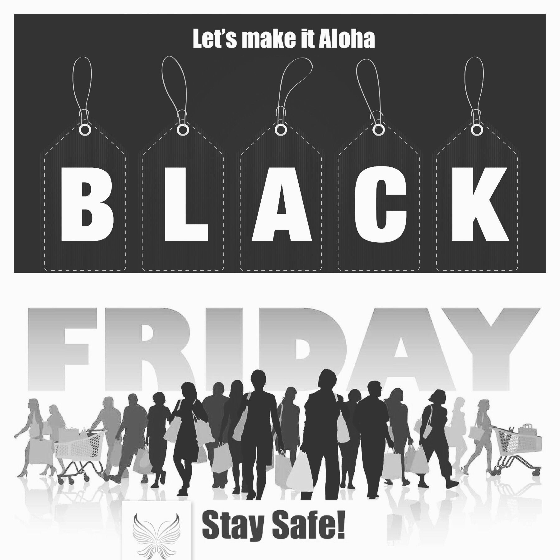 BlackFriday2018 - the most dangerous shopping day of the year. For  decades a5780b5ae8d8d