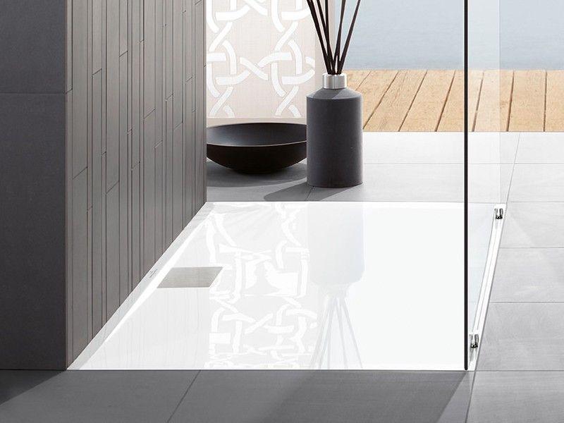 Villeroy \ Boch Architectura MetalRim Duschwanne Bild 2 - villeroy boch badezimmer