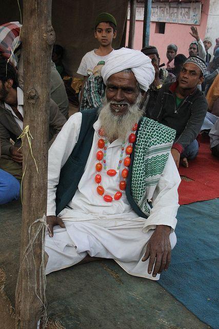 Shahenshah Baba Rafaee, via Flickr.