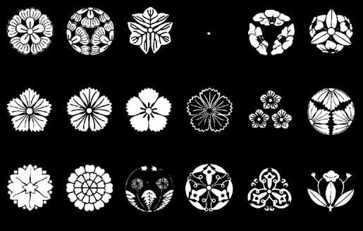 和 おしゃれまとめの人気アイデア Pinterest れこ 家紋 刺繍