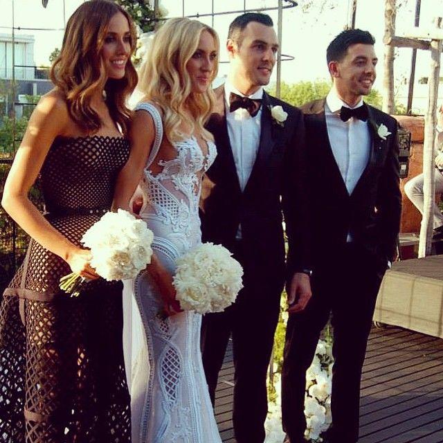Kate Twigley Gets Married