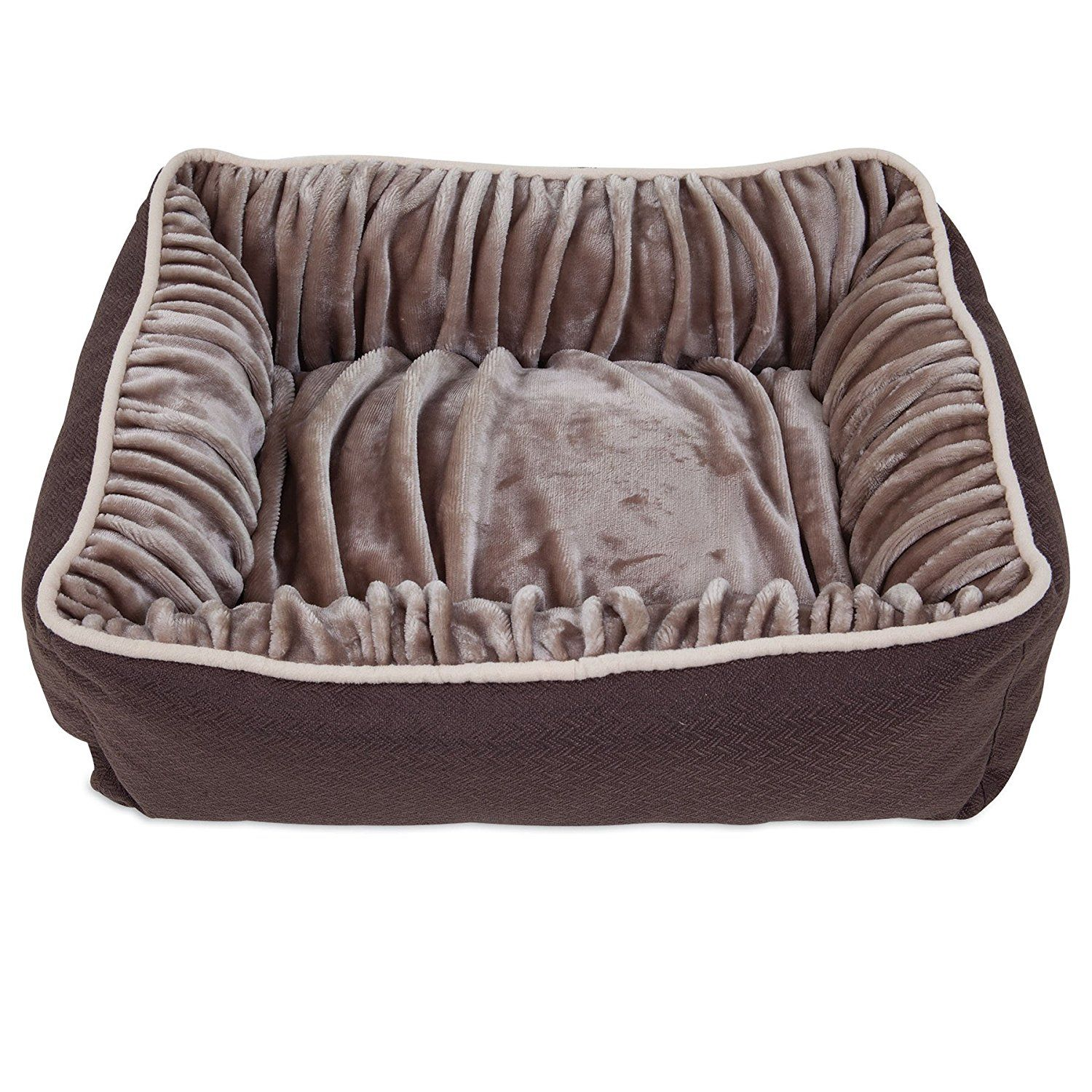 Petmate Dig and Burrow Lounger 30 X 24 *** For more