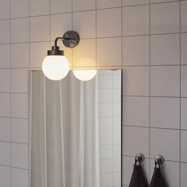 Frihult Wandleuchte Schwarz Ikea Deutschland Wandlampe Wandleuchte Messingfarben