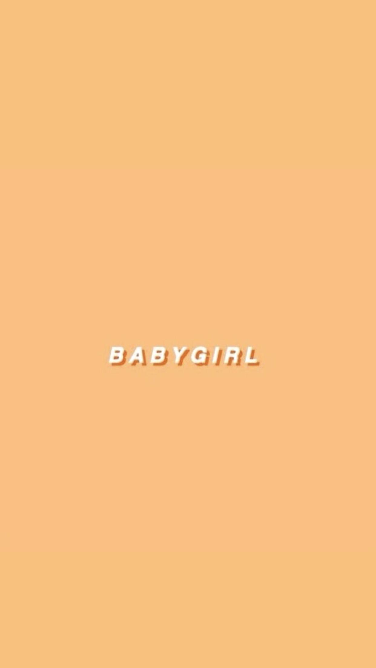 New Vsco Girls Relate Baby Girl 2019