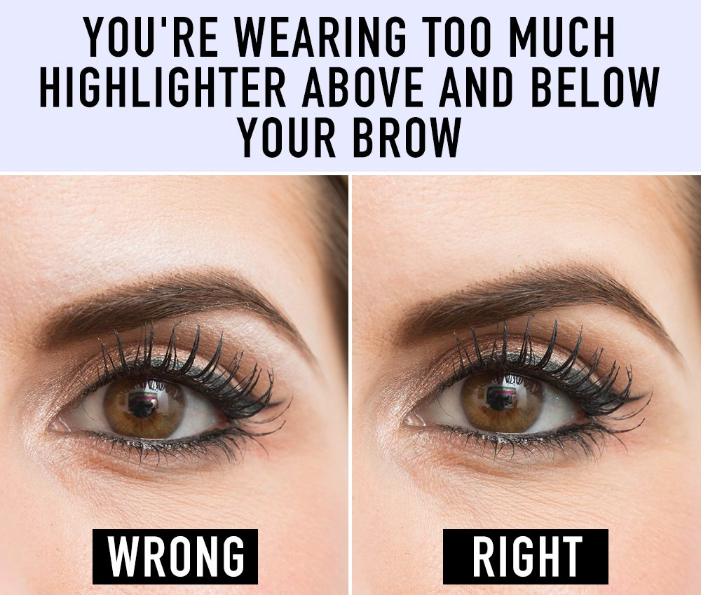 13 Tricks To Make Your Eyebrows Look Better Than Ever Makeup Tips