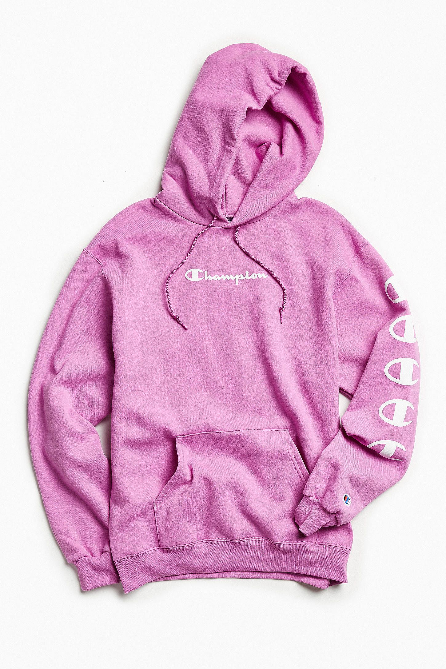 Champion Repeat Eco Hoodie Sweatshirt Sweatshirts Hoodie Hoodies Sweatshirts [ 2175 x 1450 Pixel ]