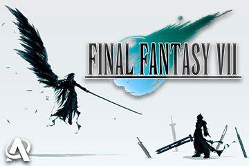 Descargar FINAL FANTASY VII Apk Full v1 0 24 | juegos