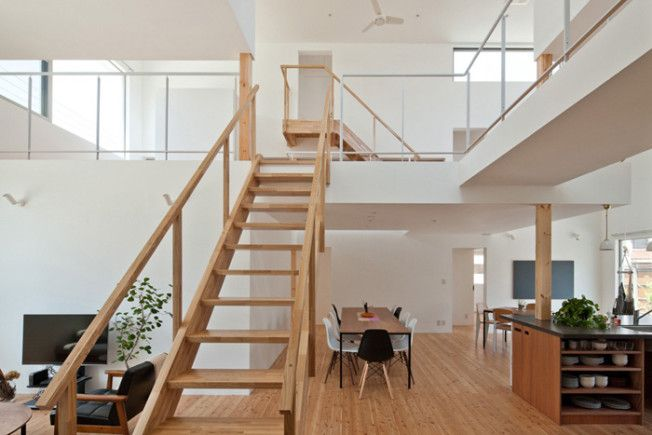 LT Josai | a new shared living space in Nagoya