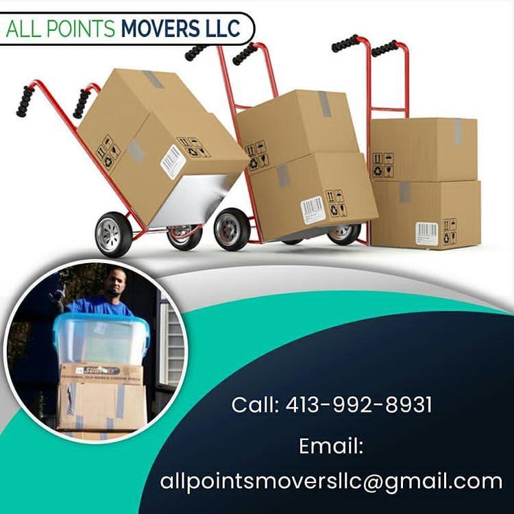 Need movers