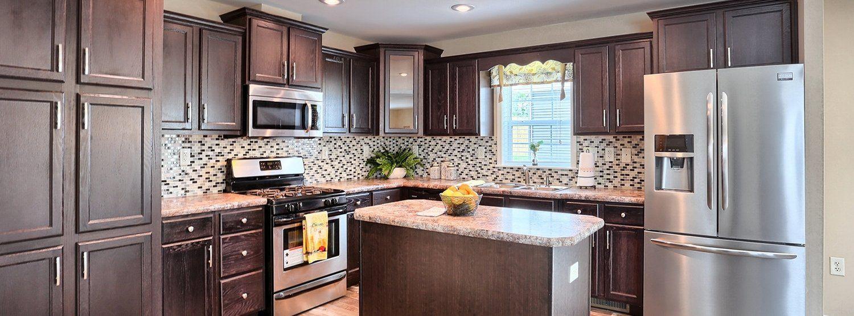Brilliant Designer Chefs Kitchen Modular Home Plans Modular Home Interior Design Ideas Clesiryabchikinfo