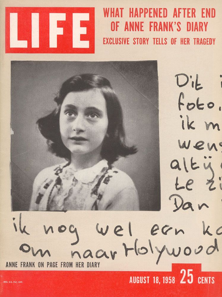 Anne Frank's Friends: Photos of the Girls Who Lived | More photos ...