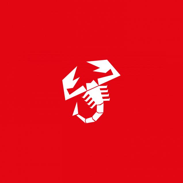 Logo Abarth Adesivos Para Carros Auto Adesivos