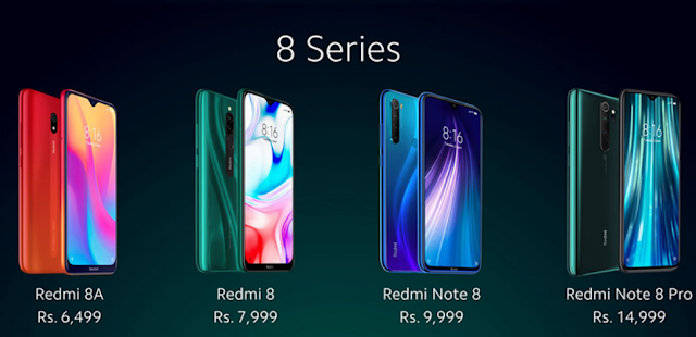 Xiaomi Redmi 8 Series Shipments Exceeded 25mn Units Https Ift Tt 2frm2pb Xiaomi Redmi 8a Dual Indian Prices Specifications Xiaomi Has The Unit Xiaomi Series