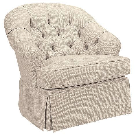 If we reallllllly wanted to splurge on our rocker... ethanallen.com ...